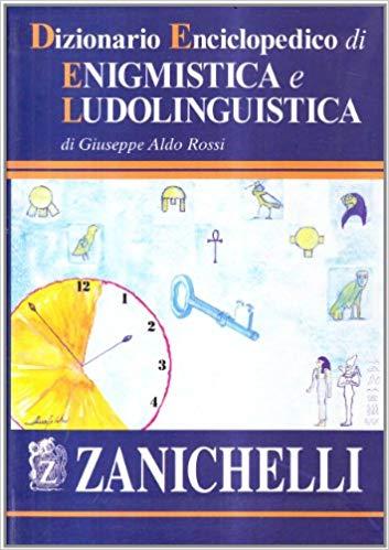 dizionario giochi linguistici