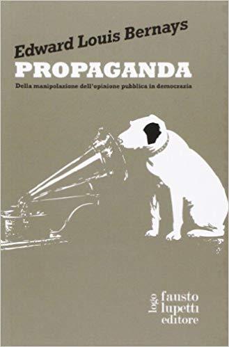 propaganda di Bernays