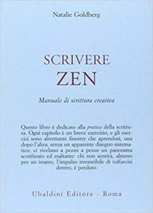 scrivere zen natalie goldberg
