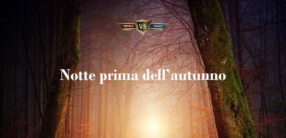 cover news vs italy 23 settembre 2020