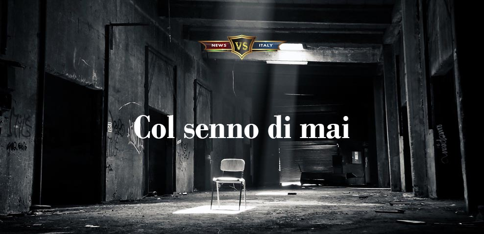 cover news vs italy 11 novembre 2020