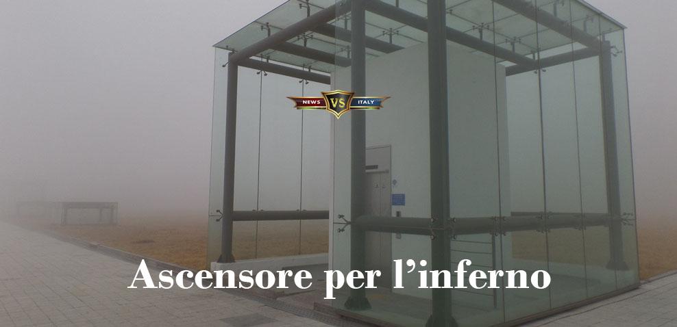 cover news vs italy 16 novembre 2020