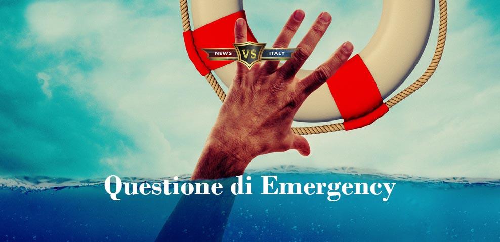cover news vs italy 17 novembre 2020